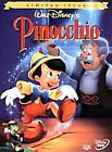 Pinocchio (DVD, 1999, Limited Issue) (DVD, 1999)
