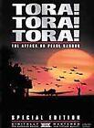Tora Tora Tora (DVD, 2001, Special Edition)