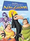 The Emperor's New Groove Animation & Anime DVDs & Blu-ray Discs