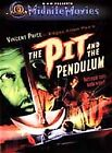 The Pit and the Pendulum (DVD, 2001)