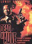 Dead or Alive (DVD, Full Screen, 2009) Slim Case