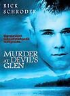 Murder at Devil's Glen (DVD, 2002)
