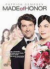 Made of Honor (DVD, 2008)