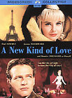 A New Kind of Love (DVD, 2005, Widescreen Collection)