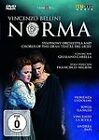 Vincenzo Bellini - Norma (DVD, 2009, 2-Disc Set)