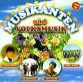 Deutsche's als Import-Musik-CD
