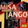 Misa Tango von Martinez,OASCR,CHUNG,Domingo (2000)