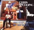 One Step Ahead Of The Blues von Chris Spedding (2009)