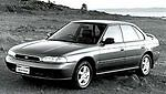 Subaru Liberty GX (1995) 4D Sedan 4 SP A...