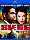 The Siege (Blu-ray, 2009)