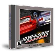 Jeux vidéo français Need for Speed