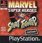 Jeux vidéo Street Fighter NTSC-J (Japon) sur Sony PlayStation 1