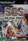 SOS: The Final Escape (Sony PlayStation 2, 2003)