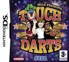 Touch Darts (Nintendo DS, 2007) - European Version