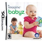 Imagine: Babyz (Nintendo DS, 2007) - US Version