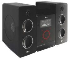 MP3 Kompakt-Stereoanlagen mit USB-Anschluss und AM/FM