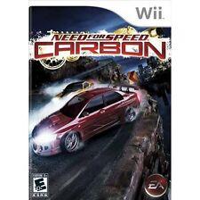 Jeux vidéo Need for Speed pour course pour Nintendo Wii