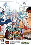 Jeux vidéo anglais pour Combat capcom