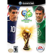 Jeux vidéo FIFA pour Nintendo GameCube origin
