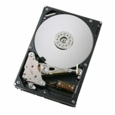 "Hitachi 500GB 3.5"" Internal Hard Disk Drives"