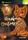 Genma Onimusha (Microsoft Xbox, 2002) - European Version