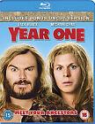 Year One (Blu-ray, 2009)