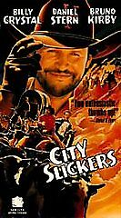City-Slickers-VHS-1991-Billy-Crystal-Daniel-Stern-Bruno-Kirby