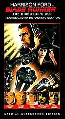 VHS-Blade-Runner-The-Directors-Cut-Harrison-Ford-Sci-Fi-Color-117-Minutes-R