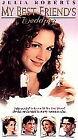My Best Friends Wedding (VHS, 1997)