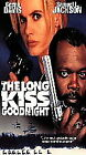 The Long Kiss Goodnight (VHS, 1997)