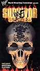 WWF - Survivor Series 1998 - Deadly Game (VHS, 1999)