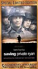 Saving Private Ryan (VHS, 2000, 2-Tape Set, Special Limited Edition)