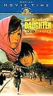 Not Without My Daughter (VHS, 1991, Movie Time)