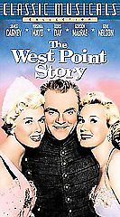 West Point Story (VHS MOVIE)
