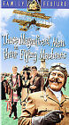 Those Magnificent Men in Their Flying Machines (VHS, 2004)