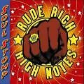 Soul Stomp von Rude Rich & The High Notes (2004)