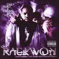 Only Built 4 Cuban Linx II von Raekwon (2009)