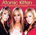 ATOMIC KITTEN - THE TIDE IS HIGH (GET THE FEELING) - 1x abgespielt - Österreich, Österreich - ATOMIC KITTEN - THE TIDE IS HIGH (GET THE FEELING) - 1x abgespielt - Österreich, Österreich