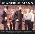 Best Of Manfed Mann,The Very von Manfred Mann (2002)