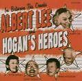 In Between The Cracks von Albert & Hogan's Heroes Lee (2007)