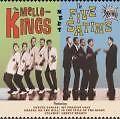 Essential Doo Wop:The Mello-Kings Meet The Five Sa von The Mello-Kings,The Five Satins (2007)
