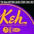 Various - The Okeh Rhythm and Blues Story 1949-1957 Vol.3/Sm (OVP)