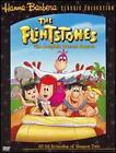 The Flintstones - The Complete Second Season (DVD, 2004, 4-Disc Set) (DVD, 2004)