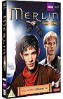 Merlin - Series 2 Vol.2 (DVD, 2010, 3-Disc Set)