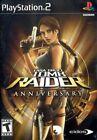 Tomb Raider Anniversary (Sony PlayStation 2, 2007)