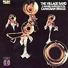 The Village Band by Canadian Brass, Frederic Mills (CD, 1990, RCA)