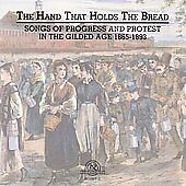 The-Hand-That-Holds-The-Bread-Cincinnati-039-s-University-Singers-CD-NEW