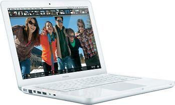 Apple MacBook A1342 33,8 cm (13,3 Zoll) Laptop - MC207D/A (Oktober, 2009)