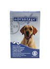Bayer Advantage Flea Control Blue For Dogs Over 55 lb