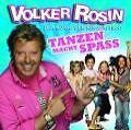 Tanzen macht Spaß von Volker Rosin (2010)